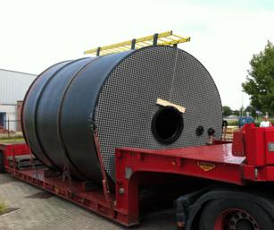 Wijtmansplastics - Opslagtank