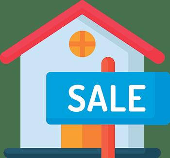Je huis verkopen kosten van een makelaar en andere bijkomende kosten