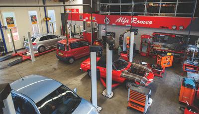 Zoekt u iemand voor auto onderhoud in Hengelo?